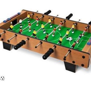 現在商談中フライングタイガーサッカーボードゲーム