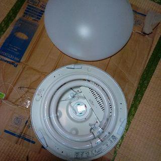蛍光管シーリングライト 二個セット