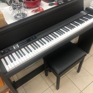 【配送無料】値下げしました!KORG デジタルピアノ LP-380...