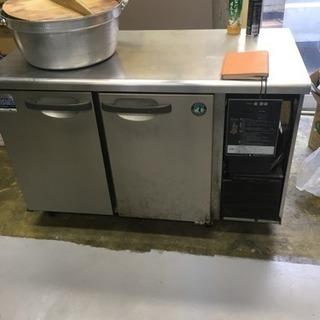 ホシザキ業務用冷蔵庫ジャンク品