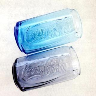【中古】コカ・コーラのコップ