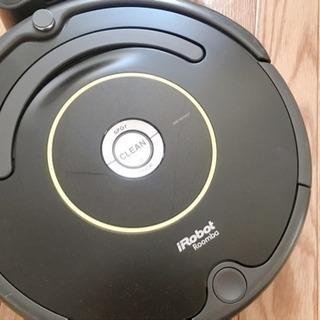 【中古品】Roomba(ルンバ)625 ※引き取りに来てくださる方限定