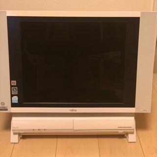富士通 FMV-DESKPOWER LX50U/D