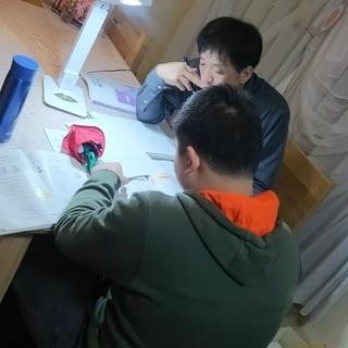 野田市の中学生向け個別指導塾の体験授業会
