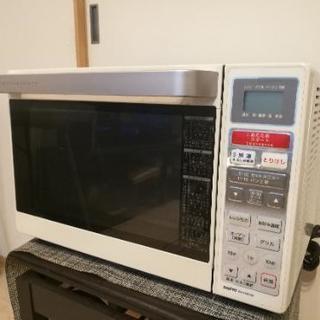 値下げ!SANYO スチームオーブンレンジ EMO-FM23D