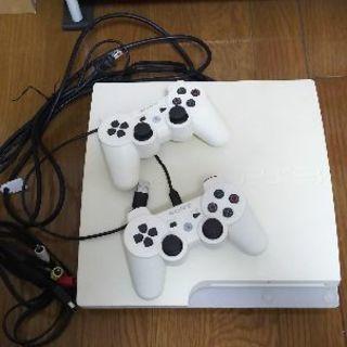 PS3【付属品あり】
