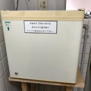 サンヨー製冷蔵庫 ¥0
