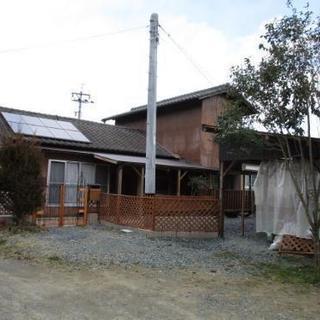 【内装リフォーム済】美咲町で田舎暮らししませんか?