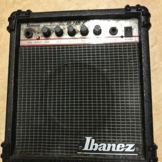 ギターアンプ IBZ3X