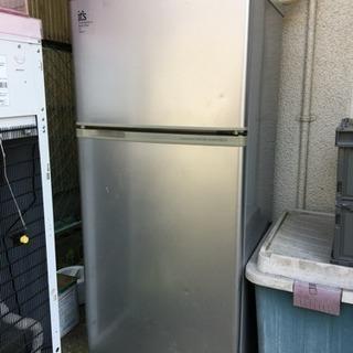 あげます 小型冷蔵庫