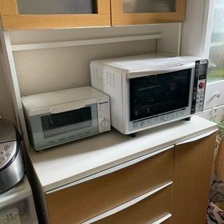 【お話中】食器棚 カップボード