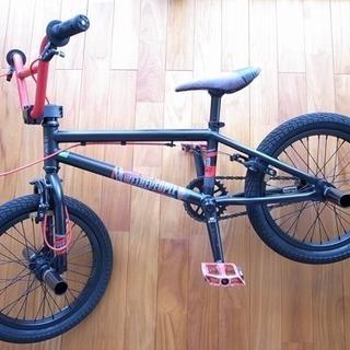 【BMX】WETHEPEOPLE SEED 16inch マット...