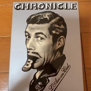 CHRONICLE  L'Arc〜en〜Ciel