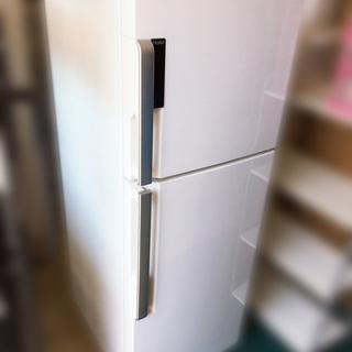 【自社配送は札幌市内限定】Haier/ハイアール 冷凍冷蔵庫 2...