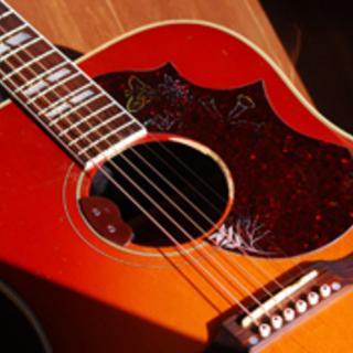 アコースティックギター/ エレキギター レッスン   キッズコー...
