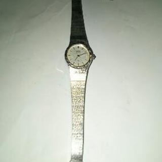 セイコーレディース腕時計