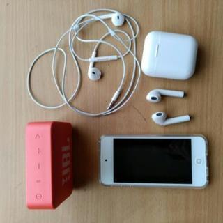iPodtouch A1574 音楽ライフ支援セット