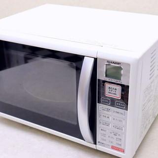 SHARP シャープ オーブンレンジ RE-S170C-W 20...