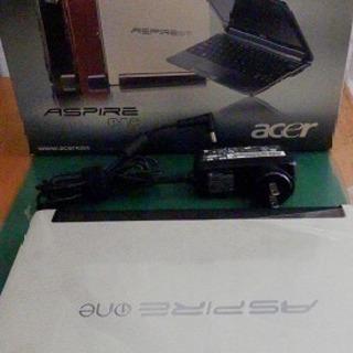 ACER NetbookPC AO533