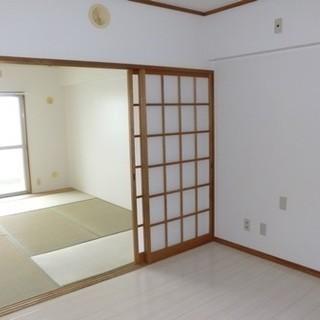【初期費用は火災保険1万円のみ】栃木市の高層階のリノベマンション...