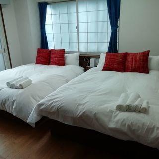お部屋、マンションの清掃、軽作業