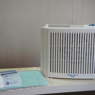 AC-4233W 【激安】未使用品  コンパクト空気清浄機 ...