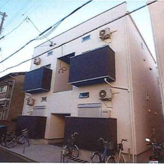 東大阪 近畿大学生に人気の物件♪ 一棟収益アパート 満室時想定利回...