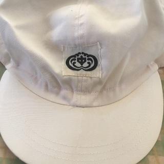 灘中 帽子