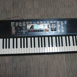 ヤマハ電子ピアノ PSR-195