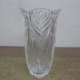 ノリタケ Noritake ガラス製 花瓶 クリスタル フラワー...