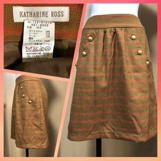 M size キャサリンロス スカート
