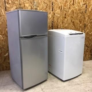 @20引取 シャープ・東芝  13年セット冷蔵庫 洗濯機 家電セ...