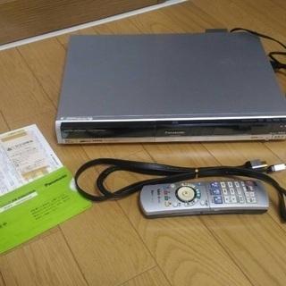 ☆Panasonic HDD内蔵DVDレコーダー DIGA☆75...