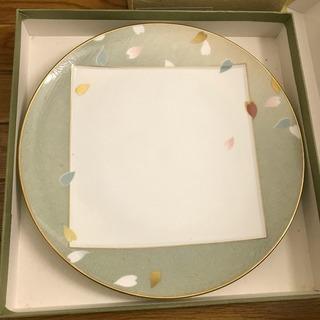 【ノリタケ】未使用 27cm盛皿