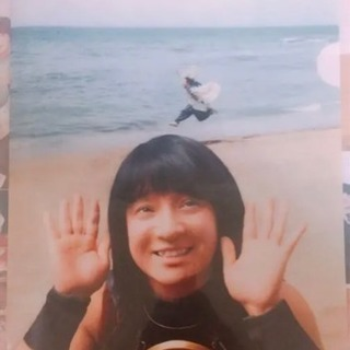 三太郎  金ちゃんクリアファイル