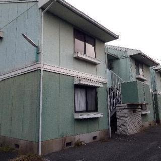 【残1部屋!】3DKアパート角部屋(保険料全て込みで初期費用104...