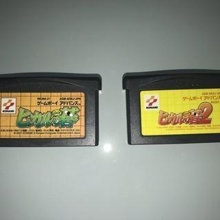ヒカルの碁 GBA版