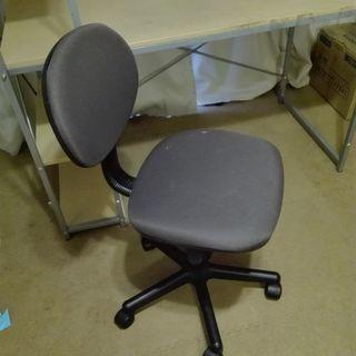 コクヨ 椅子 グレー