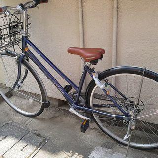 未使用品 値下げブリヂストン自転車27インチ ビレッタVT76T