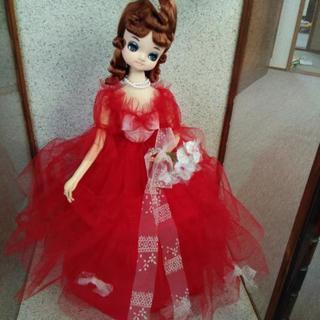 人形 ケース入り