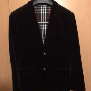 Burberry blacklabel テーラードジャケット