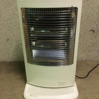 遠赤外線ストーブ ヒーター 400W+400W PFI-860