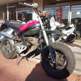 NO.2611 ストリートマジック50S-2 2サイクルエンジン ...