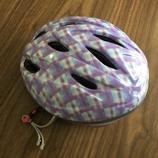 自転車用ヘルメット 児童用サイズ54〜56cm