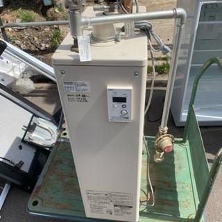2012年製 長府 石油 瞬間給湯器 ボイラー 小型給湯器 IB...