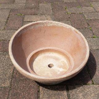 植木鉢(ITALIA製)(値下げしました)