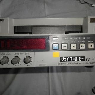 ソニーDST-20 DVCAM