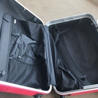 スーツケース無料 今週中に豊洲近辺まで取りに来れる方