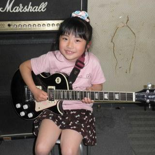 エレキギターなど教えます。料金¥2200~1回だけのレッスン、オ...