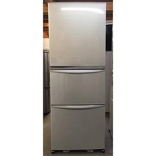 3ドア冷蔵庫・自動製氷機能付き 格安価格でお譲りします! ★荒川...